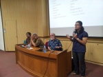 22 Maret 2013 - Panel Discussion